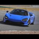 Tire Rack's Hot Lap   2018 McLaren 720S