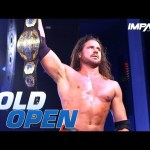 Cold Open for the First IMPACT After Bound for Glory! | IMPACT Wrestling First Look Oct 18, 2018