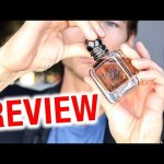 Emporio Armani Stronger With You Fragrance Review