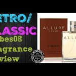 Allure Pour Homme by Chanel Fragrance Review (1999) | Retro Series