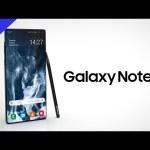 Galaxy Note 10 (2019) – Leaks & Rumors!