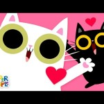 Peekaboo, I Love You | Kids Songs | Super Simple Songs