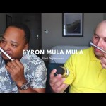 Byron Mula Mula | First Impressions Collab with  A Gentlemans Journey