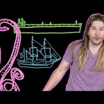 How Strong Is the Mythical Kraken? (Because Science w/ Kyle Hill)