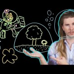 Would Sandy's Treedome Implode under Bikini Bottom? (Because Science w/ Kyle Hill)