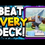 HOW TO BEAT EVERY DECK w/ 2.9 X-BOW CYCLE
