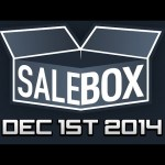 Salebox – Featured Deals – December 1st, 2014