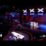 لا تفوتوا العرض قبل النهائي من #ArabsGotTalent هذا السبت 9:00م على MBC4