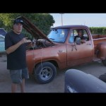 Mopar & Ford Muscle Trucks, Plus a New British Project!—Roadkill Garage Preview Ep. 47