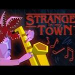 Stranger In My Town – Stranger Things Music Video Parody (Nerdist Presents)