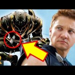 10 Major Differences Between Marvel's Hawkeye And Ronin