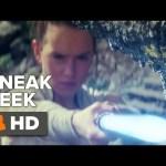 Star Wars: The Last Jedi Trailer Sneak Peek (2017) | Movieclips Trailers