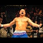 UFC 47 Free Fight: Chuck Liddell vs Tito Ortiz 1 (2004)