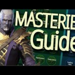 RAID: Shadow Legends MASTERIES STRATEGY GUIDE