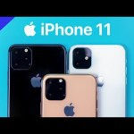 iPhone 11 (2019) – FINAL Design PREVIEW!