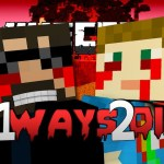 Minecraft 11 Ways to Die | DEATH IS GOOD? (Not Scary)