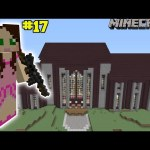Minecraft: MANSION OF MADNESS MISSION – The Crafting Dead [17]
