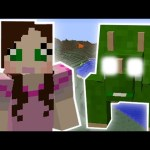Minecraft: THE DINOSAUR CREATION CHALLENGE – Custom Mod Challenge [S8E26]