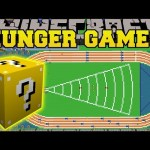Minecraft: TNT OLYMPICS HUNGER GAMES – Lucky Block Mod – Modded Mini-Game