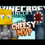 Squiddy Sundays – Hunger Games – CHEESY MVP!