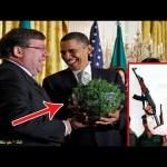 أغرب الهدايا الدبلوماسية التي قُدمت لرؤساء العالم    هدية صدام هى الأغرب !!