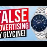 FALSE ADVERTISING BY GLYCINE!