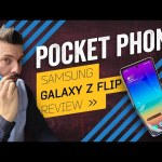 Galaxy Z Flip Review: The Small Smartphone Is Back –And It's Bigger Than Ever