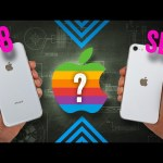 iPhone SE: Should You Buy An iPhone 8 Instead?