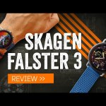 Skagen Falster 3 Review: The Classy Way To Wear OS