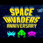 Space Invaders Anniversary OST – Opening Demo