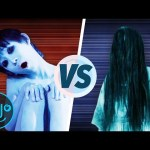 The Ring vs. The Grudge