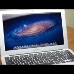 2012 MacBook Air 11″ Gaming and Speed Test
