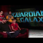 Guardians of the Galaxy 2 Trailer | Emergency Show and Trailer December 2016