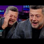 How To Do a Perfect Gollum w/ Andy Serkis
