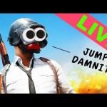 JUMP DAMNIT! – THE GAMER PLAYS PlayerUnknown's Battlegrounds (PUBG NEWBIE)