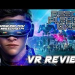 Ready Player One Review in VR