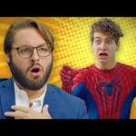 Spider-Man Reacts to the Disney/Sony Breakup