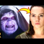 Star Wars Theory: Rey's Real Parents Will Surprise Everyone