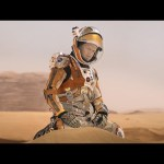 The Martian – Speed Painting (#Photoshop) | CreativeStation
