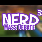 The Nerd³ Mass Debate – 5th August 2015