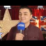 What does a BGT contestant dunk in their tea?   Britain's Got Talent 2018