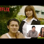 Always Be My Maybe In Real Life – Couples Recreate Childhood Photos | Netflix