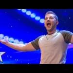 Sascha Williams STUNS the BGT crowd | Britain's Got Talent 2018