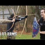 Shields Take Tremendous Power – MAN AT ARMS: REFORGED