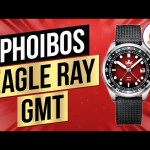 The Excellent Phoibos Eagle Ray GMT! (Just Don't Mention The 'Q' Word…)