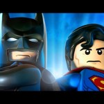 Top 10: Lego Video Games