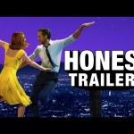 Honest Trailers – La La Land