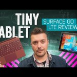Surface Go LTE Review: A Looker With A Heart Of Old