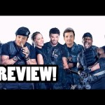 The Expendables 3 Review! – CineFix Now