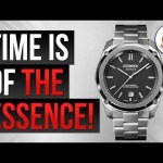 Time Is Of The Essence! The Innovative Formex Essence!